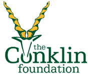 Conklin Foundation Retina Logo